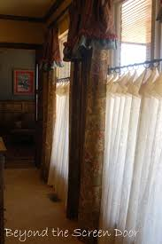 Length Curtains How To Choose The Best Length For Your Curtains Sonya Hamilton