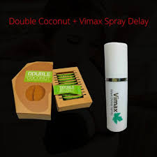 double coconut vimax spray delay only21toys