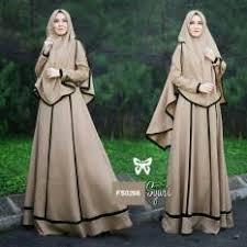 Baju Muslim Wanita jual baju muslim wanita gamis terbaru lazada co id