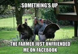 Thanksgiving Day Memes - 11 thanksgiving memes that explain how we all really feel on turkey day