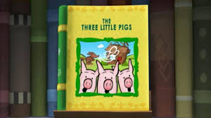 super pigs preschool video pbs