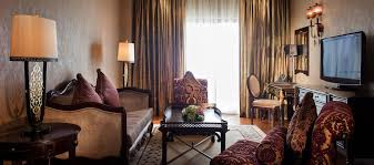 Two Bedroom Hotel Suites In Chicago Jumeirah Zabeel Saray Hotel Rooms U0026 Suites Two Bedroom Suite King