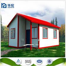 Easy Install Low Cost Single Floor 50m2 House Design plan Buy