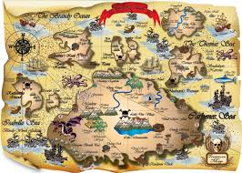 treasure map treasure maps pfistner s pfanclub