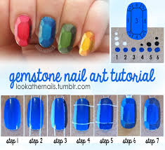 i made a tutorial for all of you on how to do these gemstone rupee