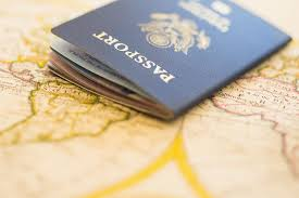 where can you travel without a passport images Passport and visa information jpg