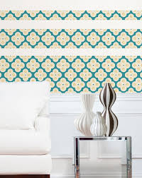 Moroccan Wall Decal by Moroccan Influenced Designs U2013 Poptalk