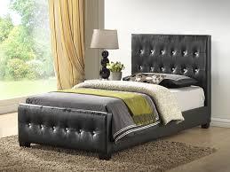 leather king bed frame susan decoration