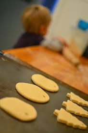 the frugal mama files easy frugal and festive salt dough