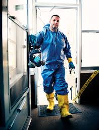 biohazard pro nate berg cleans up crime scenes