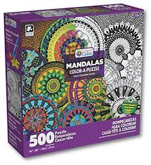 Color Jigsaw Puzzles