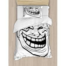 Troll Guy Meme - dreamworks trolls bedding wayfair
