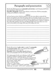 1st grade 2nd grade 3rd grade reading writing worksheets