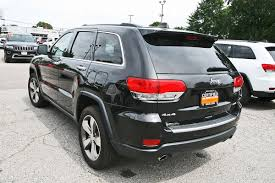 jeep grand cherokee limited 2014 2014 jeep grand cherokee limited mullen deals of the week