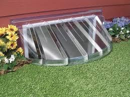 basement window well covers suspended option choose basement