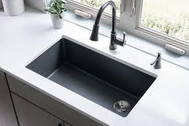 Elkay Kitchen Sink Spotlight On Quartz Kitchen Sink Collections By Elkay Abode