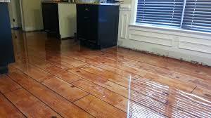 concrete hardwood flooring augusta ga if it s concrete