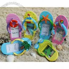 Flip Flop Wall Decor 6 Flip Flop Place Card Holders Photo Frames Suppliers China 6