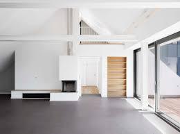 Esszimmer In Berlin Zappearchitekten Ein Dachgeschossausbau In Berlin Wilmersdorf