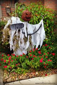 halloween yard stakes crafty in crosby october 2014