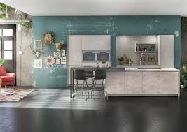 beton ciré mur cuisine béton ciré dans la cuisine côté maison
