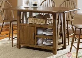 bassett dining room furniture narrow counter height table counter