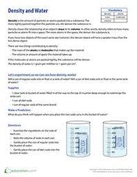 printables density worksheet physical science ronleyba