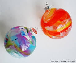 crayon melt glass ornaments diy 8 steps with pictures