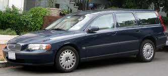 2001 volvo v70 information and photos zombiedrive