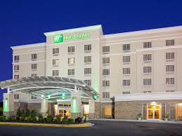 holiday inn petersburg north fort lee hotel by ihg