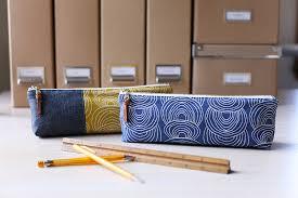 pencil pouches canvas pencil pouches noodlehead