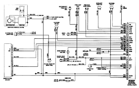 1996 toyota corolla wiring diagram stereo wiring diagram and