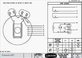 5 lead 120 240v motor wiring diagram 120 240v honda 480 volt