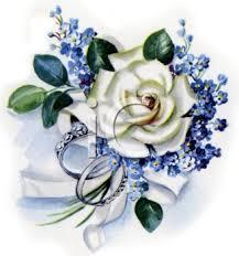 wedding flowers clipart blur clipart wedding flower