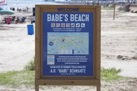 Island Beach State Park Map by Maps Quality Inn U0026 Suites Beachfront Galveston Texas