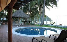 Caracol Mexican Coastal Kitchen - bungalows el caracol u0026 trailer park lo de marcos mexico