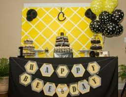 bumble bee decorations 38 best bee theme images on bumble bees bee theme and