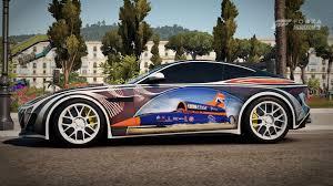 Forza Horizon 3 Livery Contests - forza horizon 2 xbox one livery contests wk19 contest