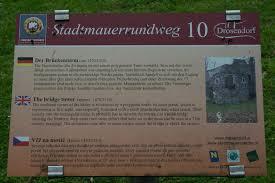 Jsouv by Landgoed Ullerberg Oostenrijk Tsjechië Mei 2017 Wandel