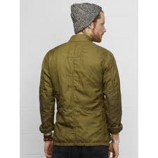 hooded motorcycle jacket denim u0026 supply ralph lauren motorcycle liner jacket in green for
