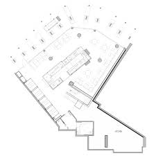 2 Story Restaurant Floor Plans Booths With Pitched Roofs Added To Restaurant Kitty Burns