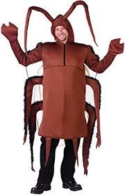 Amazon Halloween Costumes Amazon Cockroach Costume Toys U0026 Games