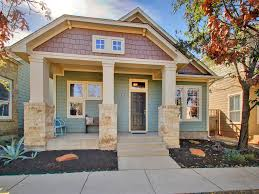 for sale one story craftsman syle bungalow mueller austin