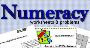 math worksheets and problems free printable high math
