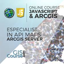gis class online specialist in developing web based gis applications using arcgis