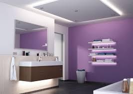 led licht fã r badezimmer wohnräume verwandeln mit led stripes und lichtleisten paulmann