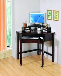 Pc Desk Ideas Desk Small Corner Computer Desk Oak Ikea Computer Desks Corner