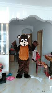 grizzly bear halloween costume popular brown bear halloween costume buy cheap brown bear
