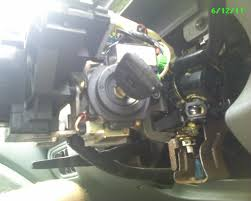 2003 pilot ignition switch problem solution honda pilot