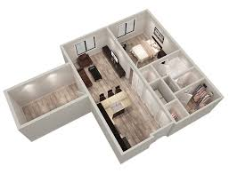 One Bedroom Apartments In Maryland Bedroom Elegant 1 Apartments With A Den In Frederick Maryland East